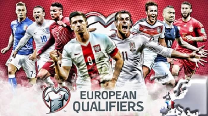 giải vô địch bóng đá Châu Âu - EURO
